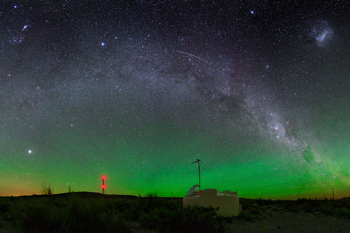 Far-off galaxies are firing rare high-energy cosmic rays at us