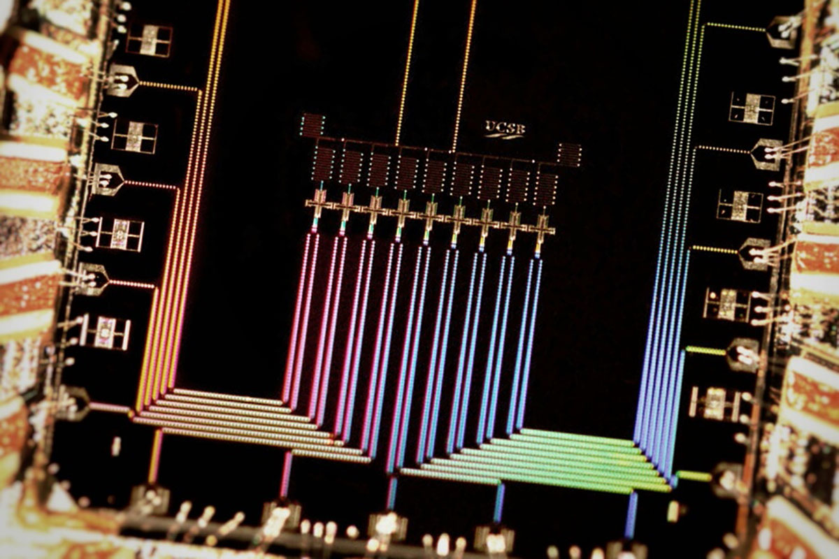 Google quantum computer test shows breakthrough is within reach ...
