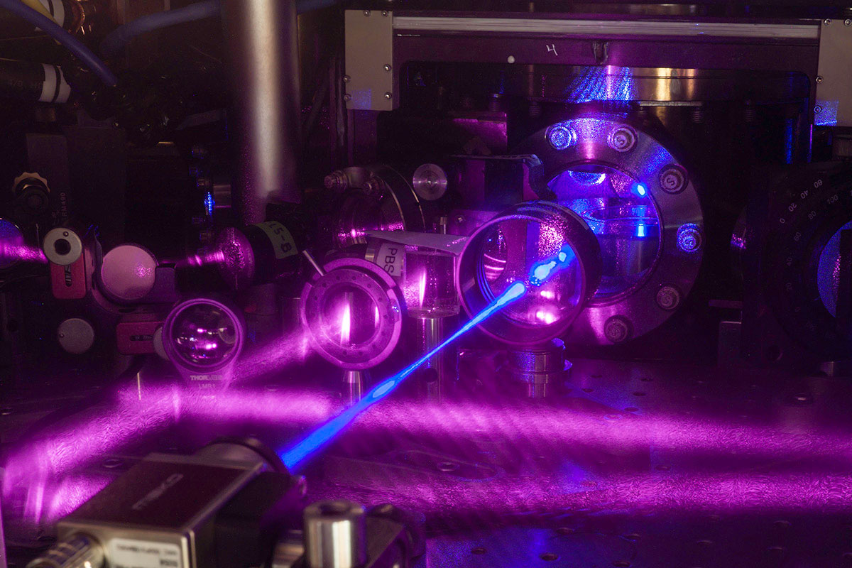 The most precise atomic clock ever made is a cube of quantum gas