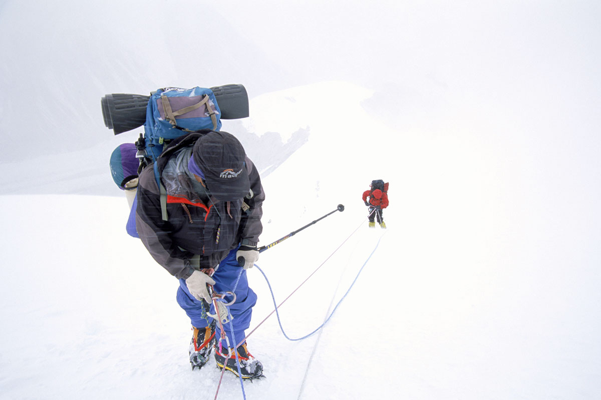 Little-known drug keeps climbers' minds sharp at high altitude