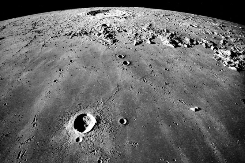 lunar volcanism in space and time - photo #1