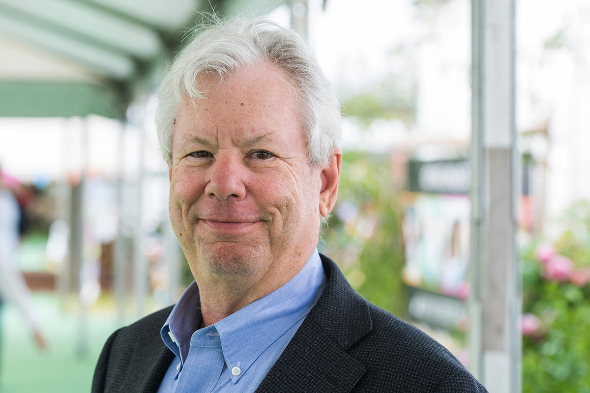 Richard Thaler wins Nobel prize for economics