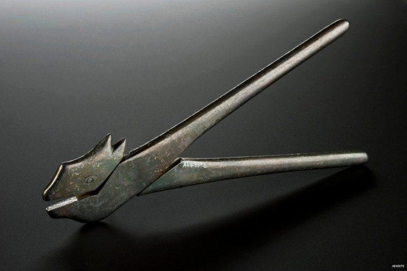 Replica Ayurvedic tool