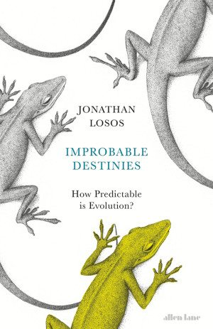 Improbable Destinies cover
