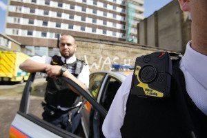 cops camera
