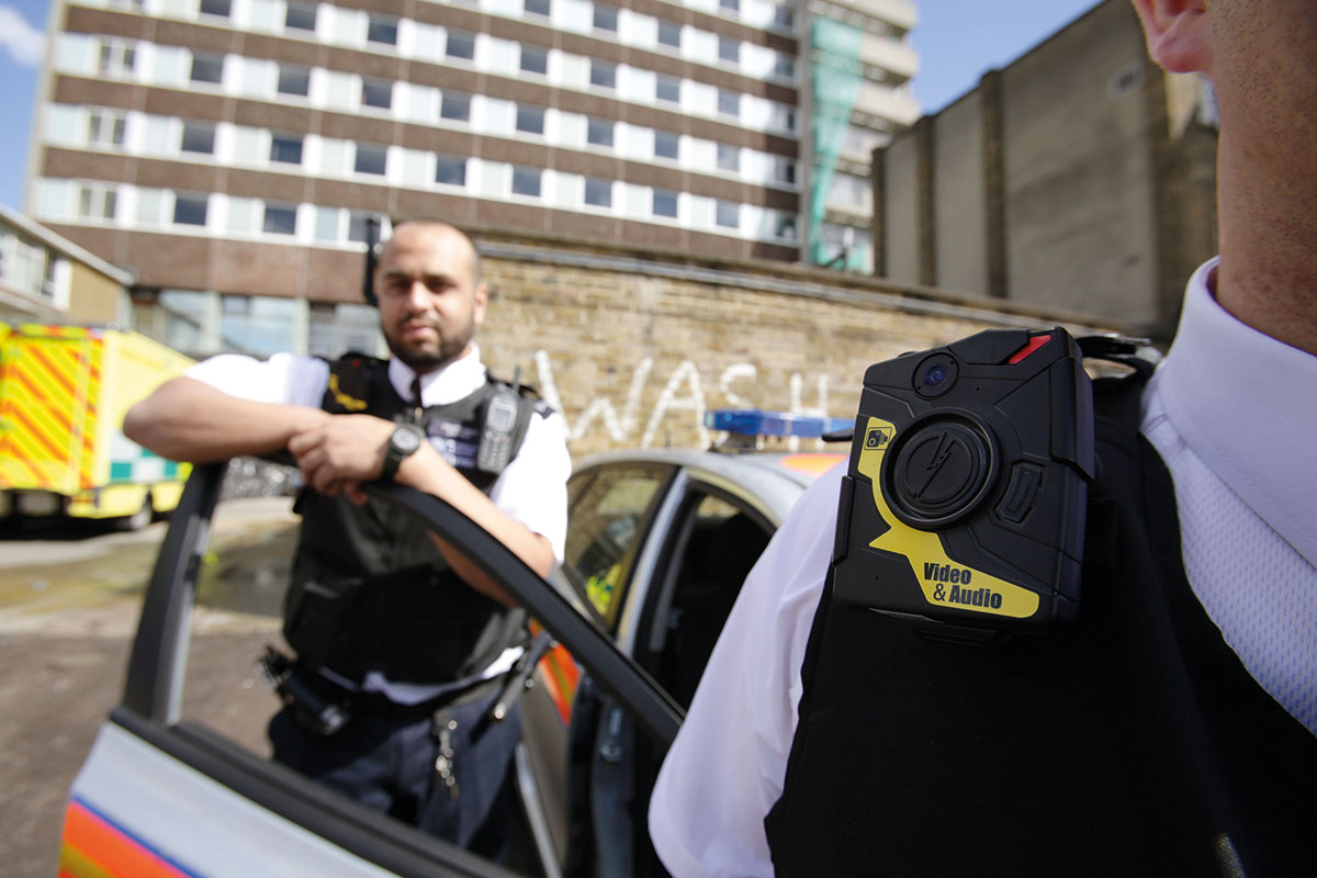 Police body cams were meant to keep us safer. Are they working?