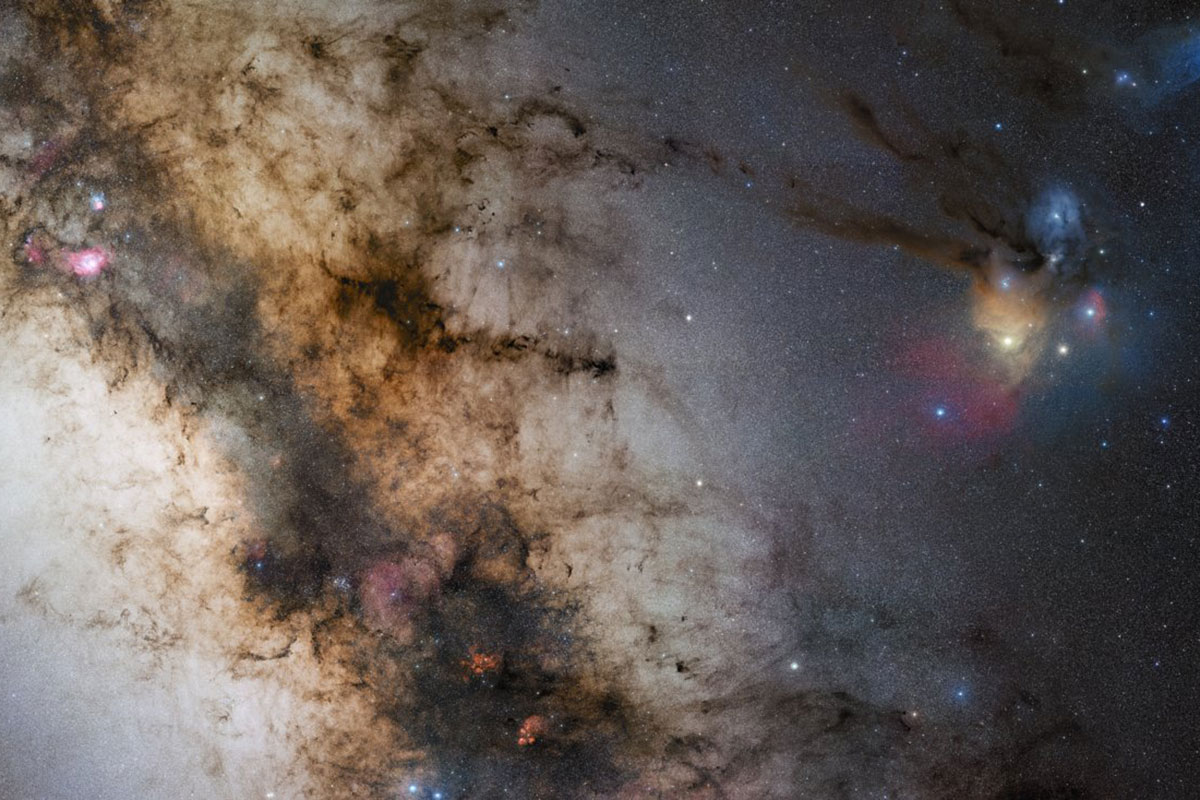 Why our 'freakish' galaxy has got cosmologists seriously worried