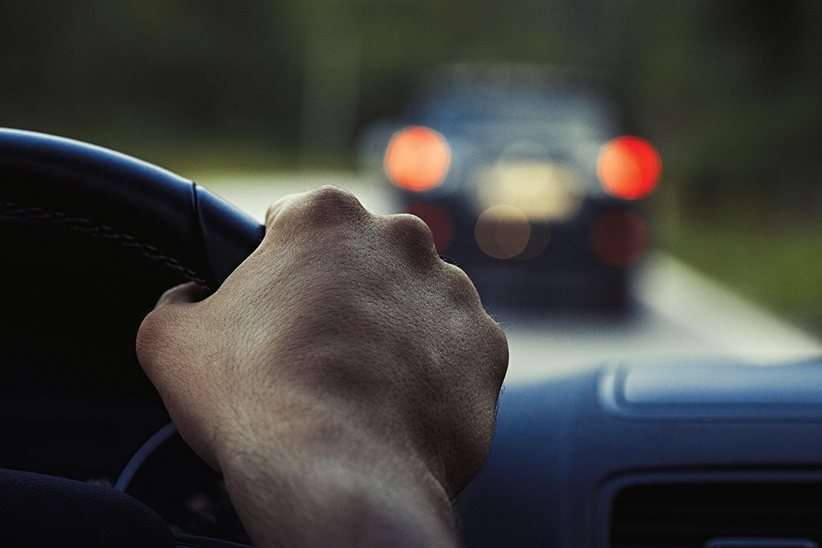 Your autopilot mode is real – now we know how the brain does it