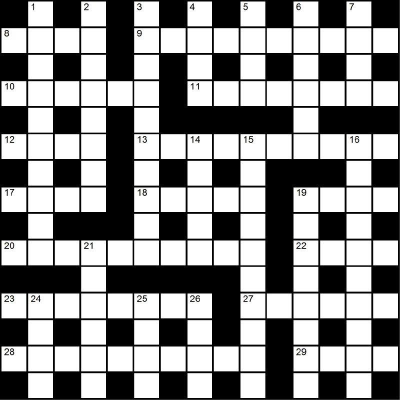 Crossword12