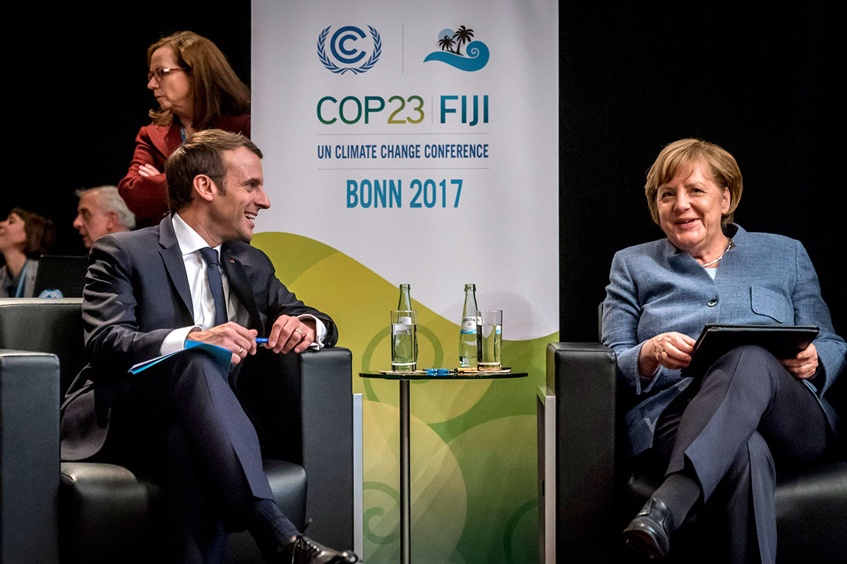 Latest climate talks actually made progress despite US obstinacy