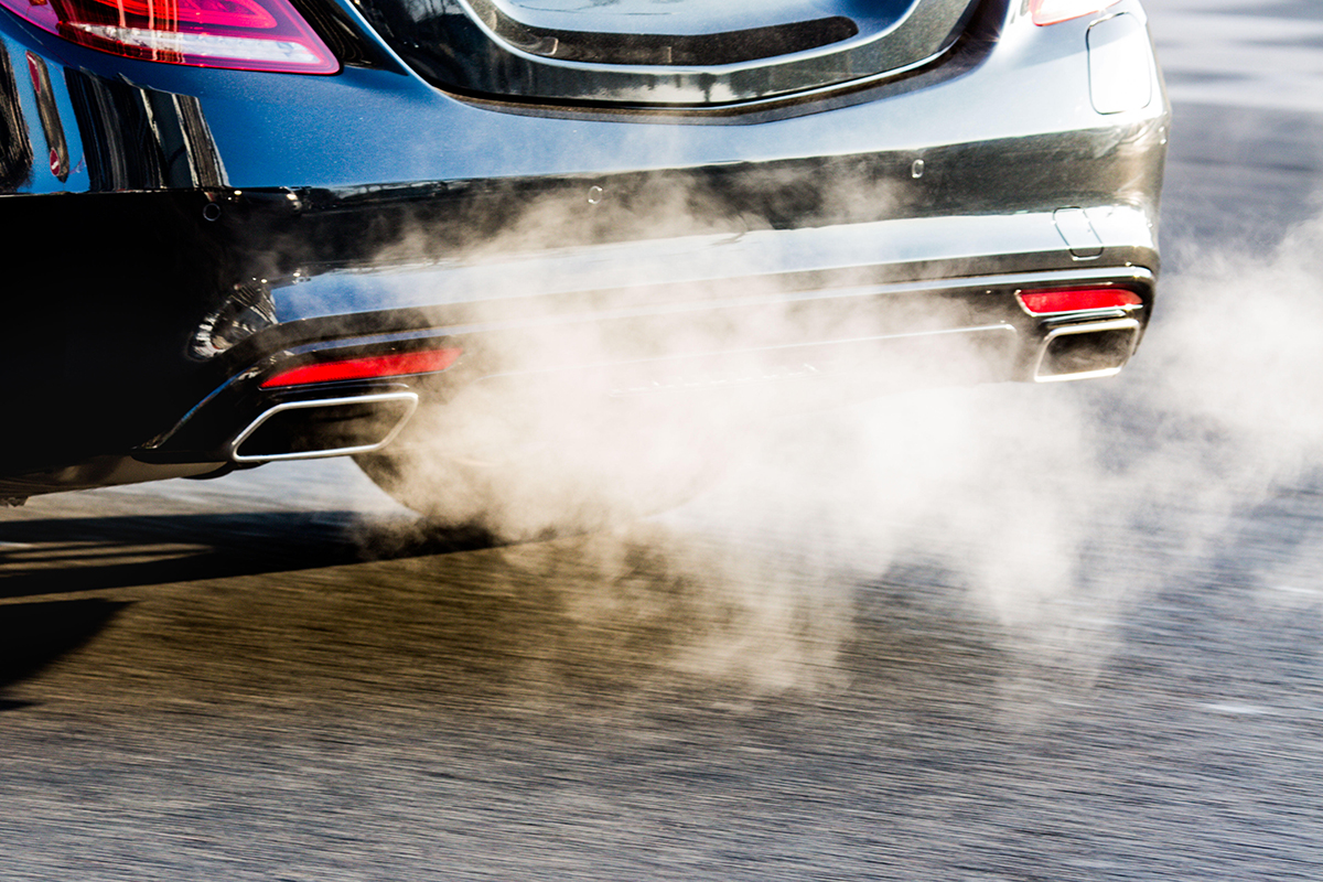 The UK just missed a big chance to cut harmful diesel pollution