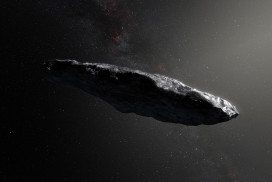 'Oumuamua may not be the only one of its kind