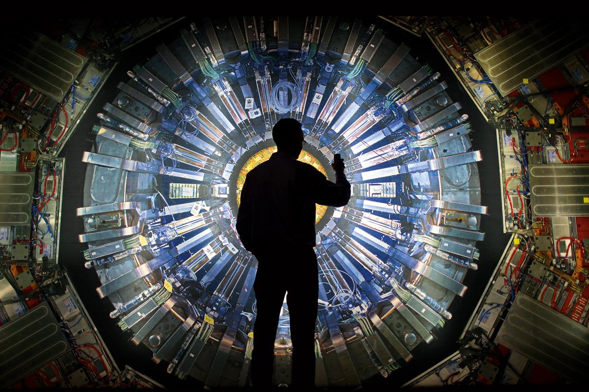 Higgs bozo