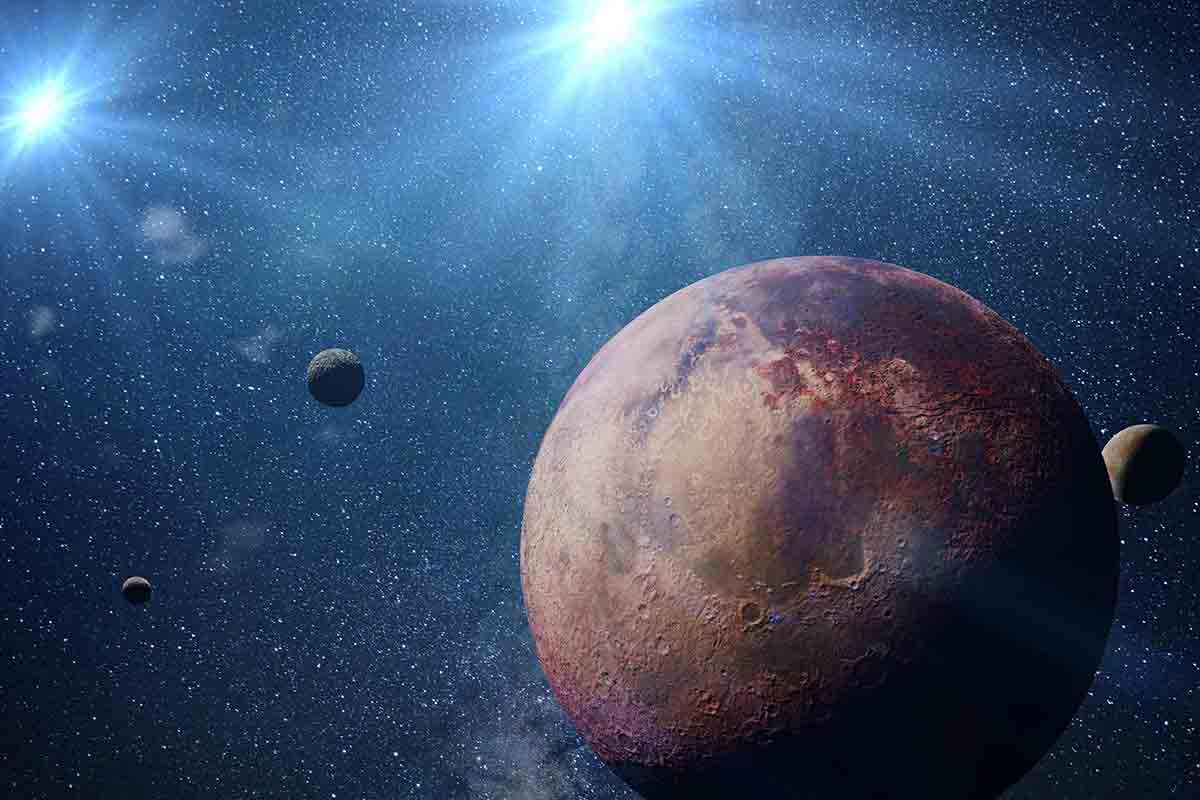 The universe may be full of ex-moons flung from their homeworlds
