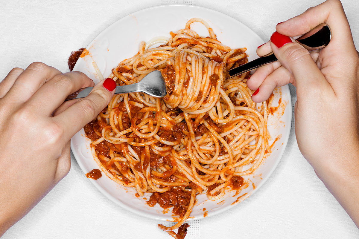 No sweat: Does carb loading improve performance?