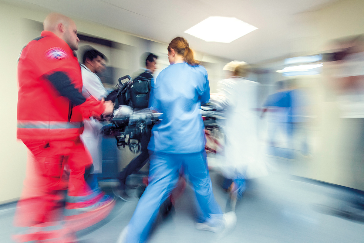 AI listens in on emergency calls to diagnose cardiac arrest