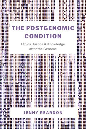 postgenomic book