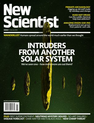 New Scientist  Science News And Science Articles From New Scientist This Weeks Issue