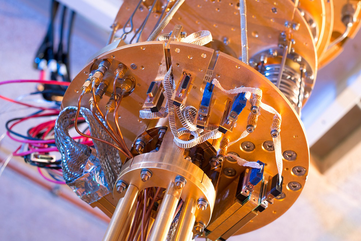 Is the quantum computer revolution really just five years away?