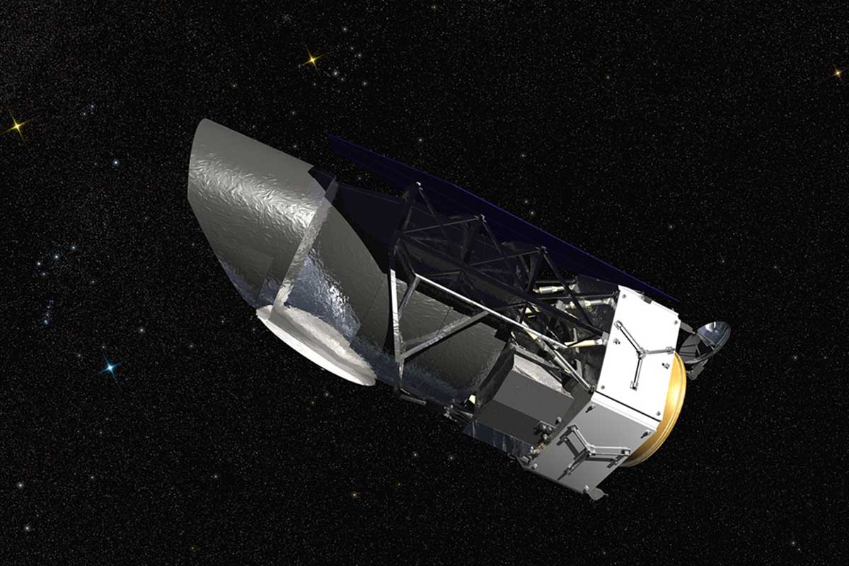 NASA may lose a major space telescope and space station funding