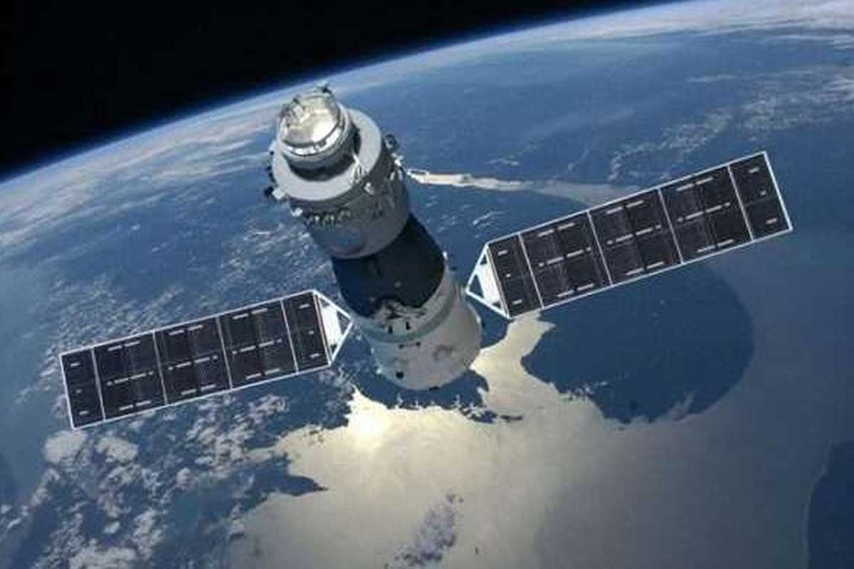 China's reckless attitude to space debris needs to change