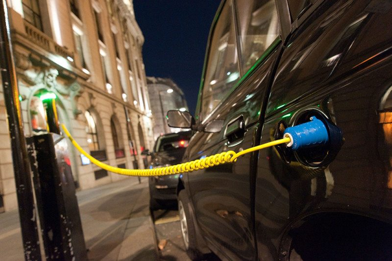 Are supercapacitor cars on the way?