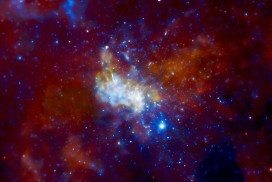 Centre of the Milky Way