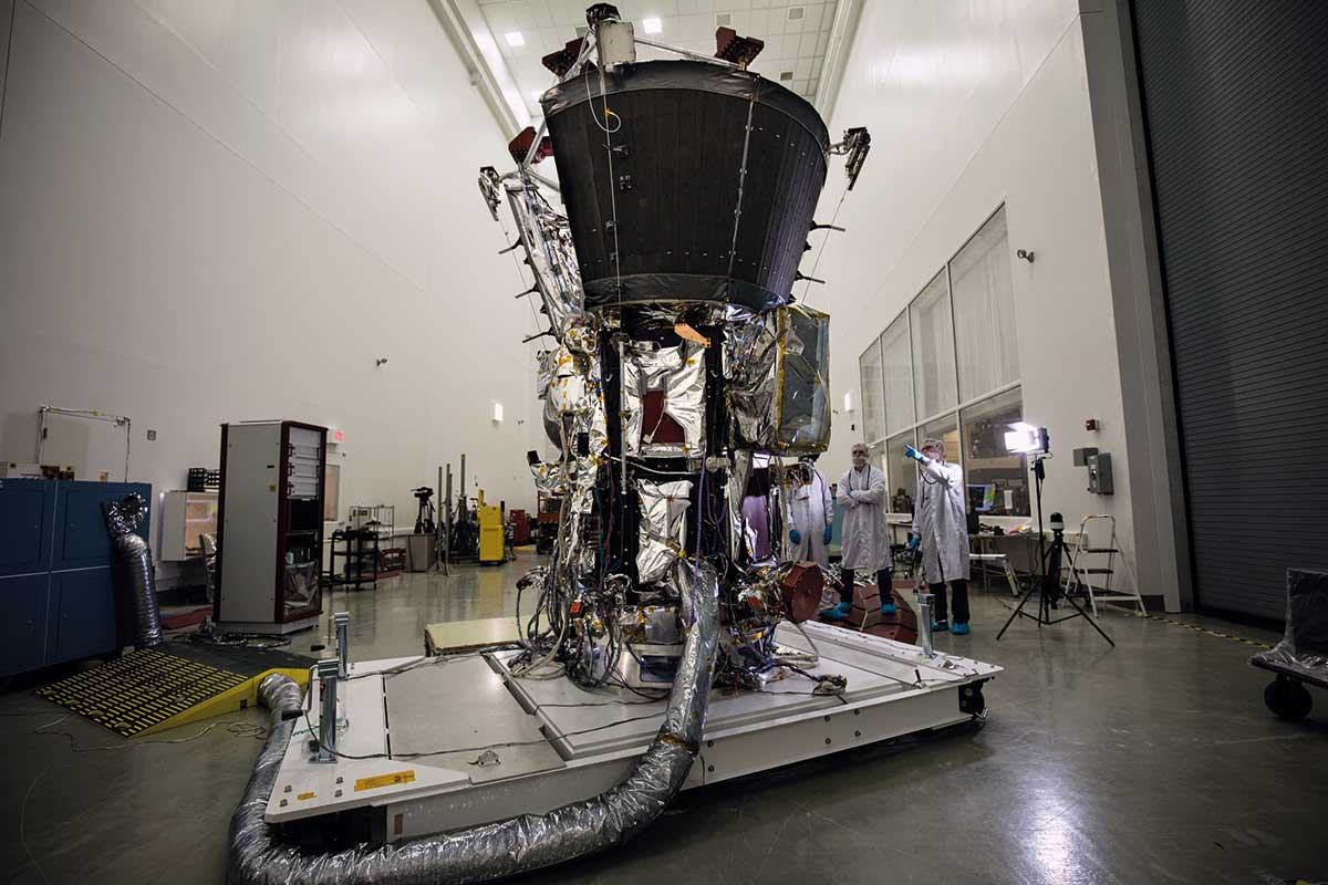 Mission Icarus: Inside the daring plan to touch the sun