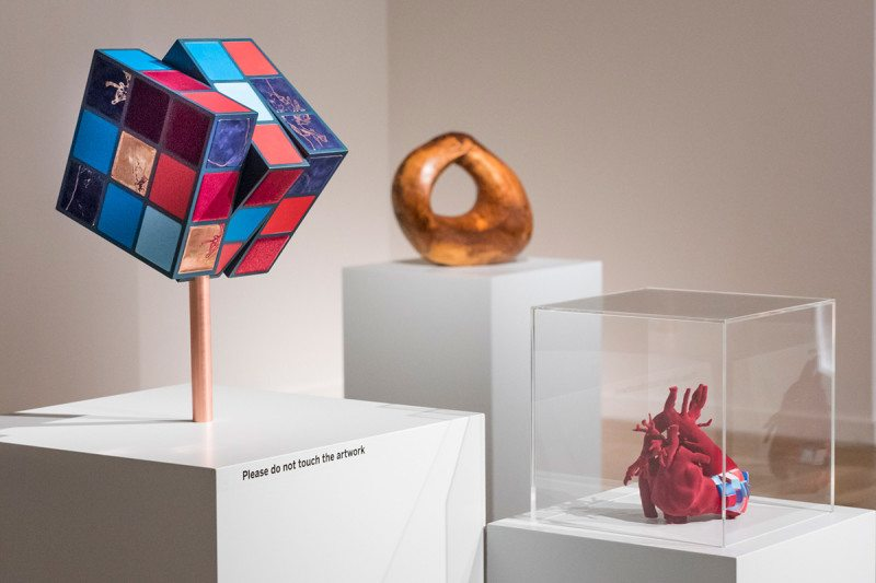 9_Sofie-Layton,-Rubik's-Hearts-I-and-II,-2018.-Image-Stephen-King