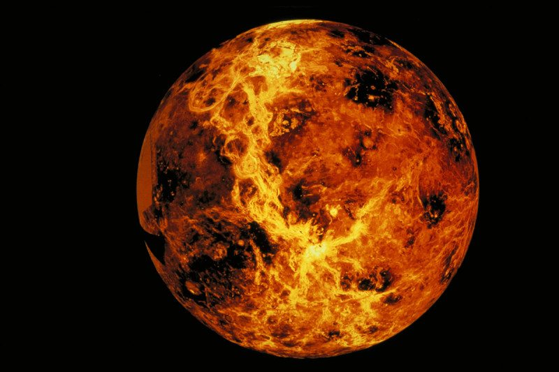 Venus may not be impossible to live on after all