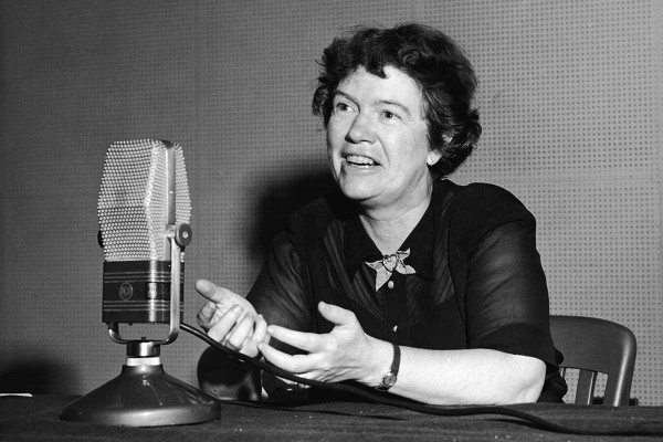 Margaret Mead's writings were a brazen challenge to America's conservative social values