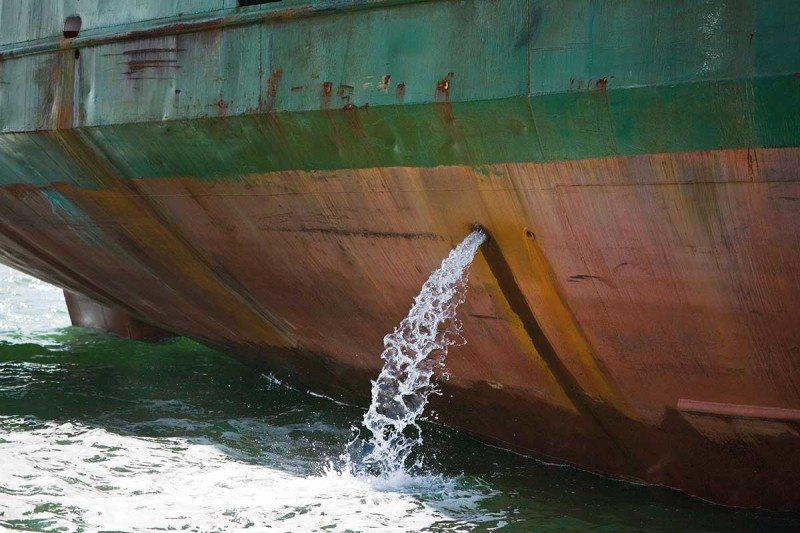 ship bilge