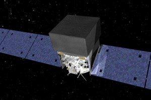 The Fermi Gamma-ray Space Telescope
