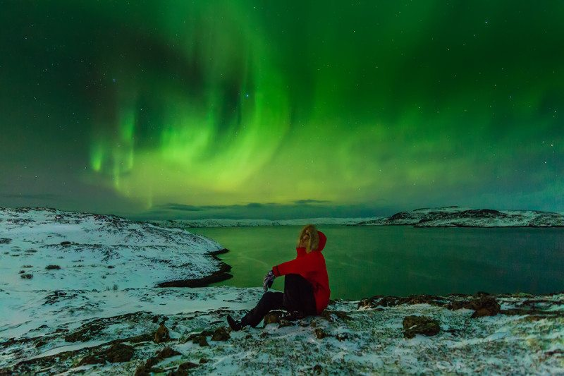 Life in the north may have shaped some people in an unexpected way
