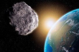 Lots of near-Earth asteroids are out there, but we don't know where they all are