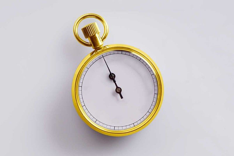 To measure time with extreme precision, go quantum