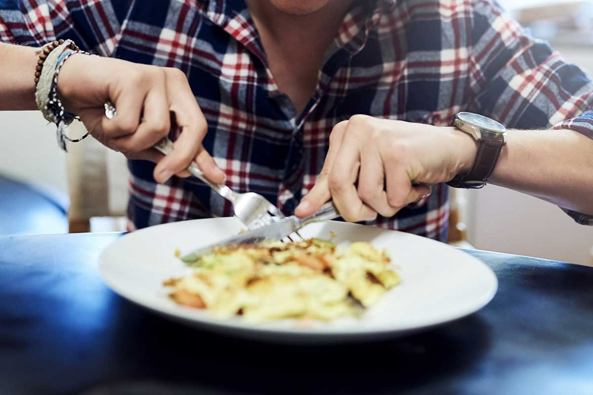 Men more likely to get diabetes if they have overweight wives