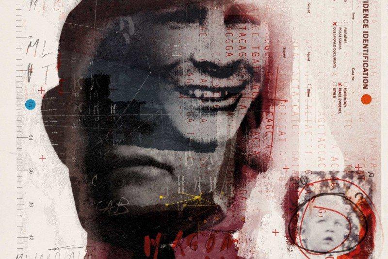 Somerton Man artwork