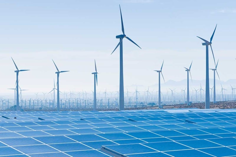 A renewables revolution is afoot – but who will benefit?