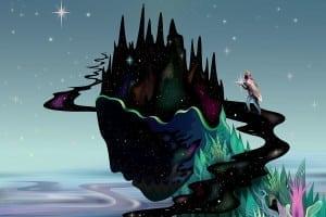 consciousness artwork