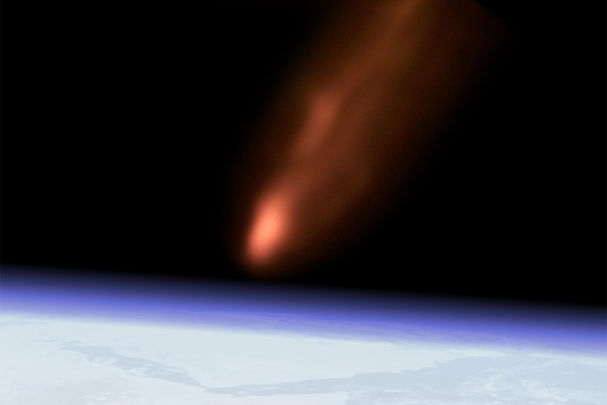 If an asteroid is hurtling towards Earth, how will we stop it?