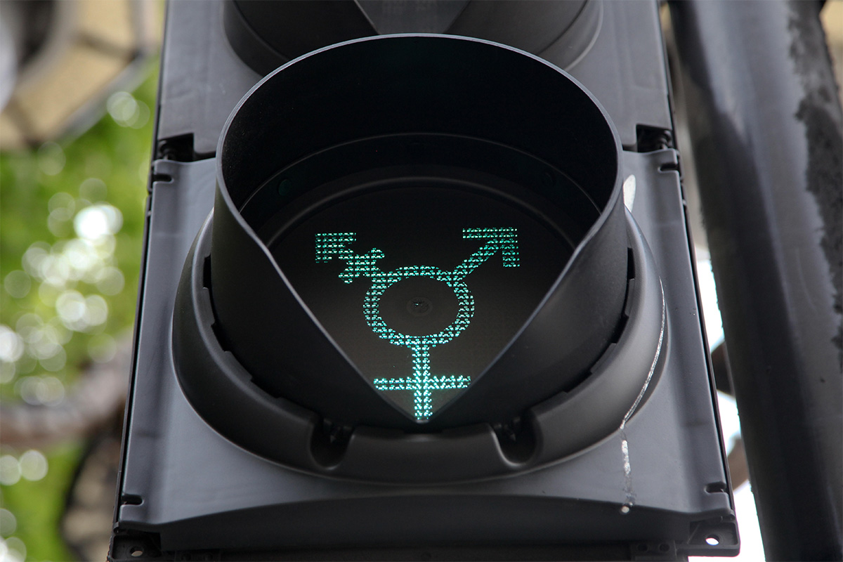 How to think about… Gender