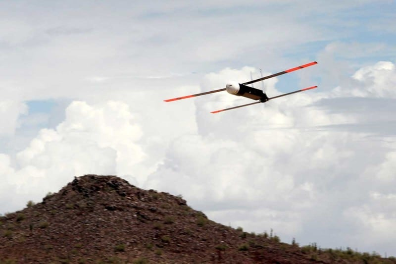 The anti-drone drone is coming for your drones