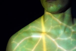 Light can be used to kill cancer cells