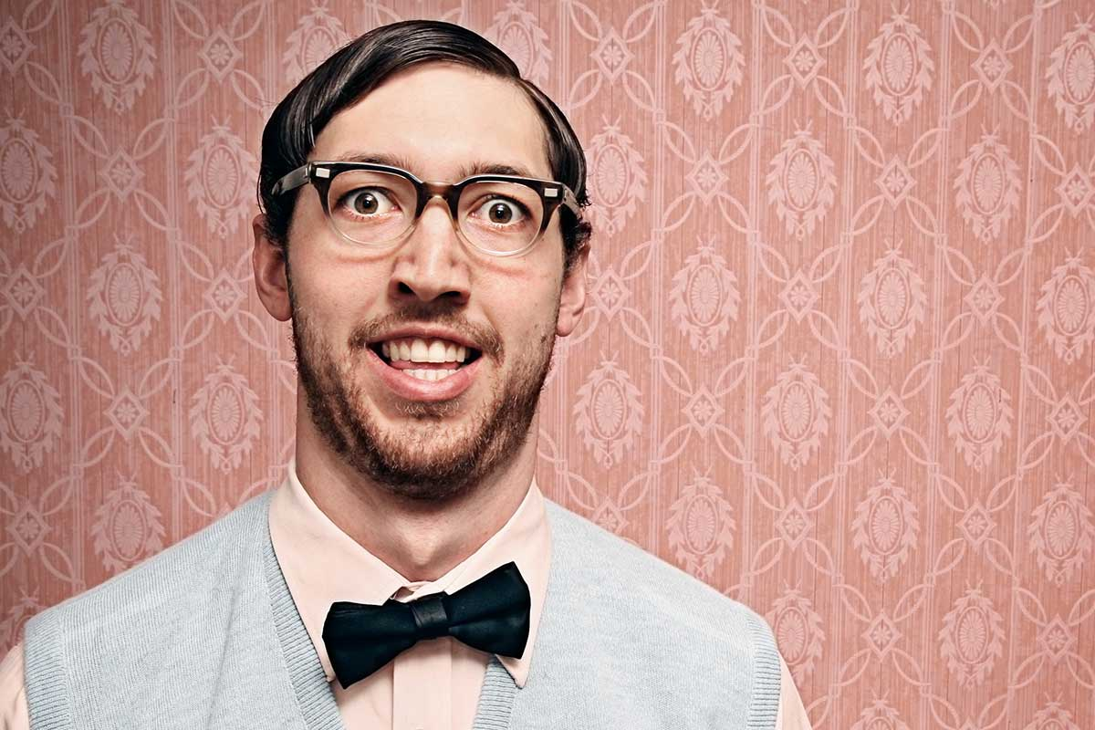 Specky geeks and airheads? The truth behind intelligence stereotypes