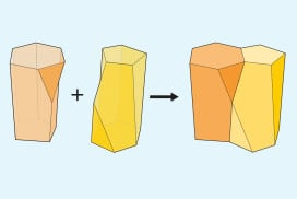 There's a new shape in town called the scutoid