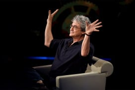 Meet Carlo Rovelli at New Scientist Live