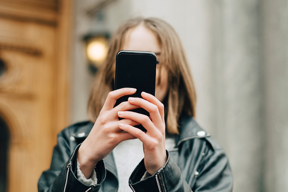 The truth about the suspected link between social media and self-harm