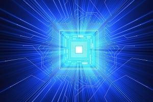 A quantum circuit