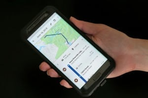 Think Google doesn't know where you are? Think again